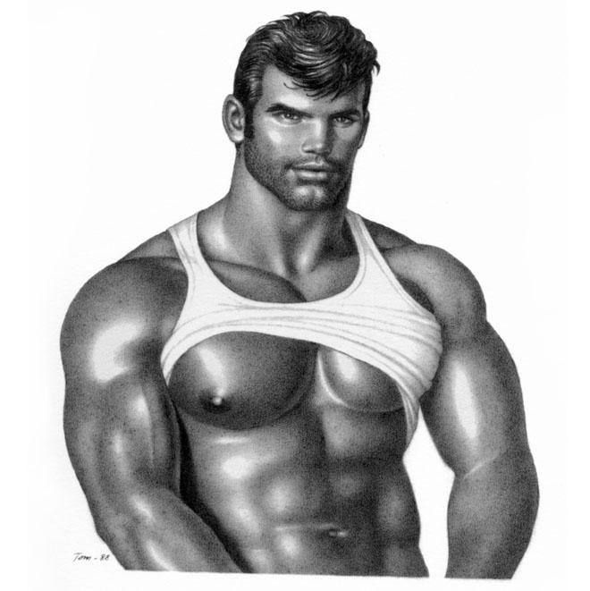 Gay guy cumming