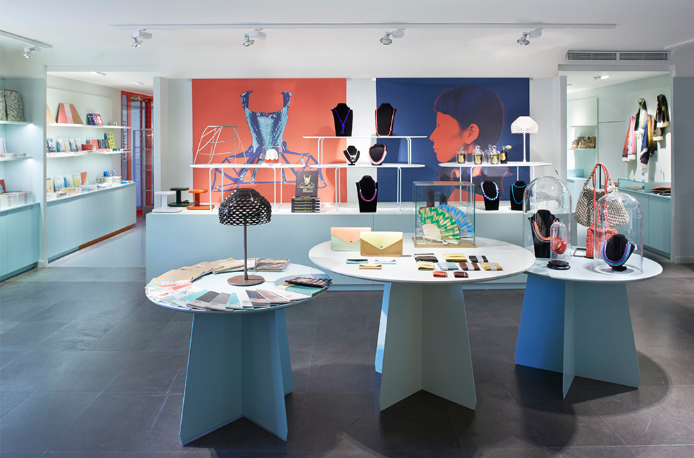 TOP 10 MUSEUM GIFT STORES IN THE WORLD! – Design Museum