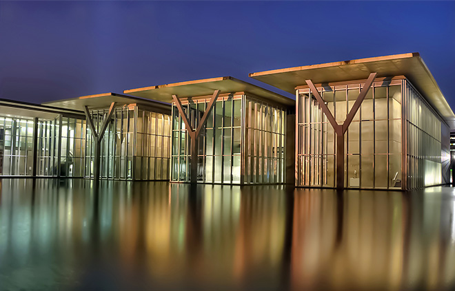 M12 The 15 Most Amazing And Innovative Museum Designs All Over The World The 15 Most Amazing And Innovative Museum Designs All Over The World M121