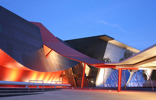 M13 The 15 Most Amazing And Innovative Museum Designs All Over The World The 15 Most Amazing And Innovative Museum Designs All Over The World M131