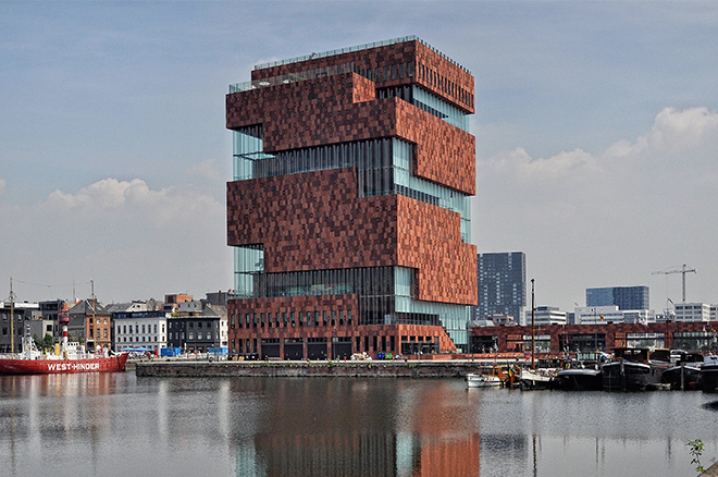 M2 The 15 Most Amazing And Innovative Museum Designs All Over The World The 15 Most Amazing And Innovative Museum Designs All Over The World M21