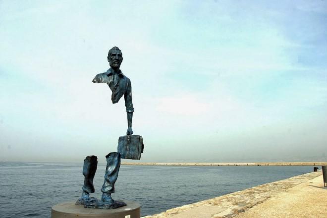 Les Voyageurs  (Marseille, France)