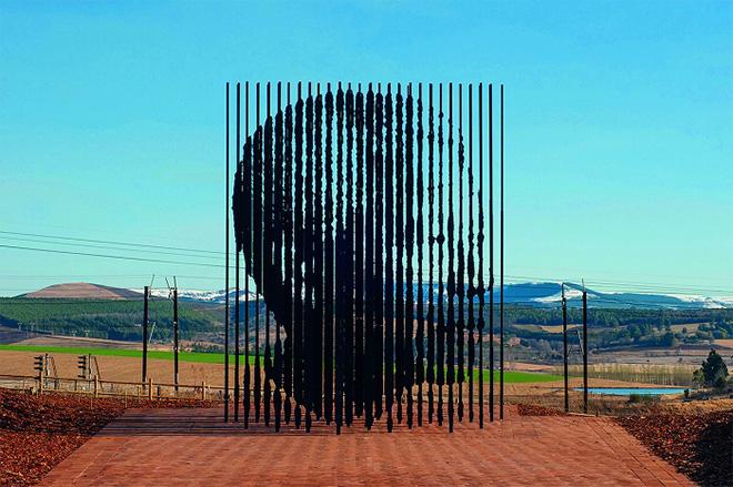 Nelson Mandela, South Africa