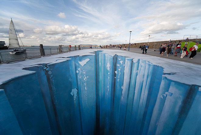 Ice Age | Egar Mueller