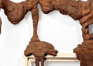 Melting Sculptures by Bonsoir Paris