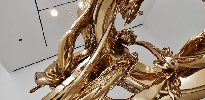 Galleries you must vist during Art Basel in Basel part 2