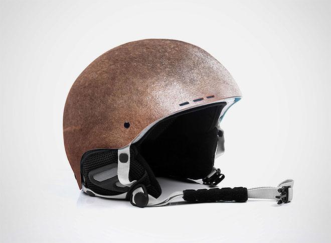 Design Museum- Custom-made Bike Human Heads Helmet by Jyo John-3