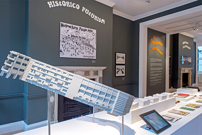 Design Museum - Exhibitions at London festival of architecture-1