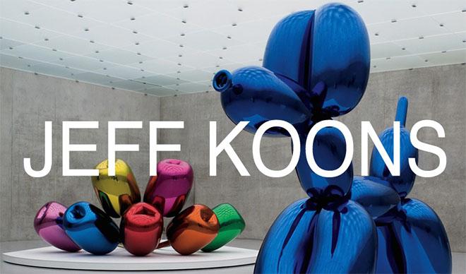 Design Museum-Jeff Koons Retrospective at Guggenheim Bilbao-9