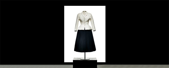 Design Museum - New Dior exhibition at Musée Christian Dior-2