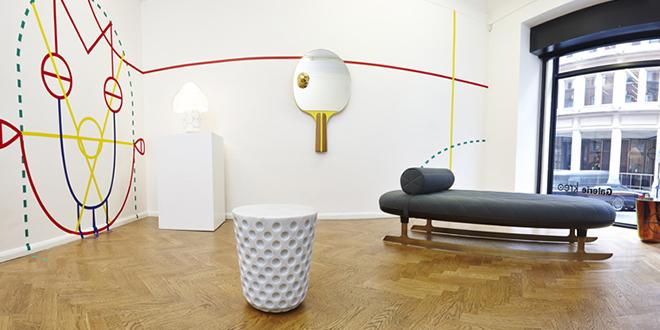Design Museum_Jaime Hayón's collection for Galerie Kreo