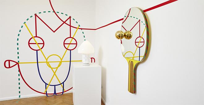 Design Museum_Jaime Hayón's collection for Galerie Kreo-3