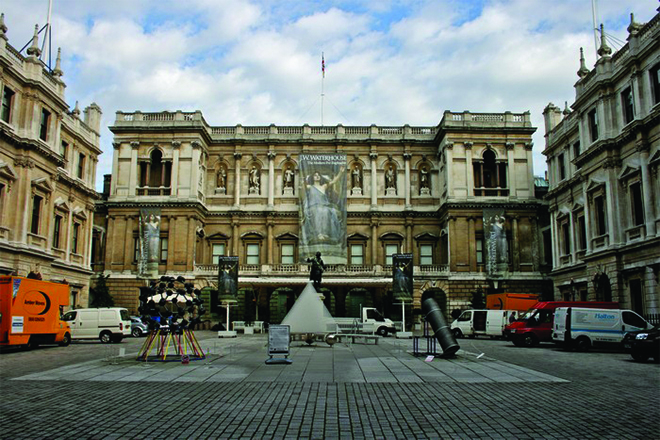 Design Museum - Best Art Galleries in London-10