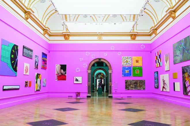 Design Museum - Best Art Galleries in London-11