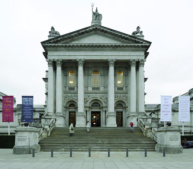 Design Museum - Best Art Galleries in London-16