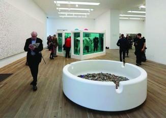 Design Museum: Best Art Galleries in London