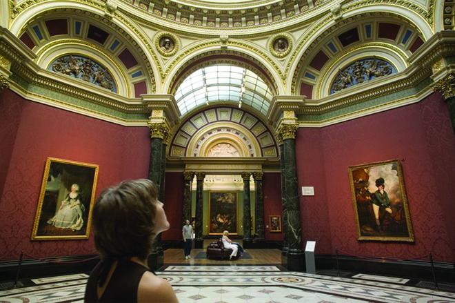 Design Museum - Best Art Galleries in London-8