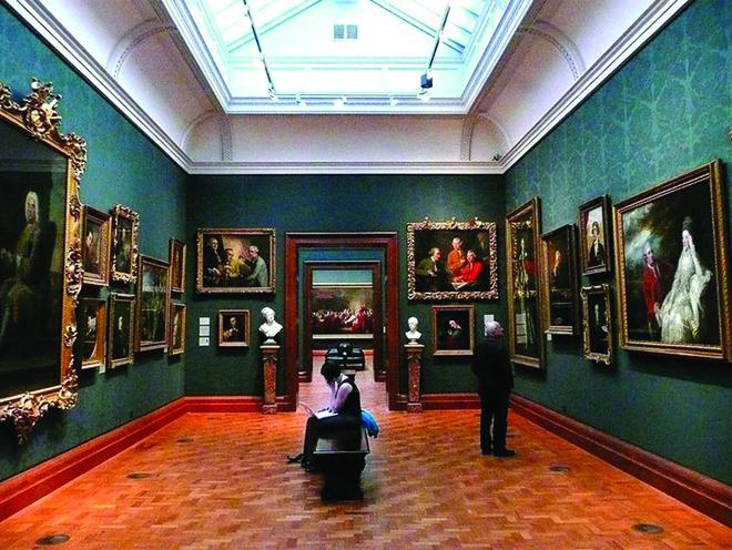 Design Museum - Best Art Galleries in London-9