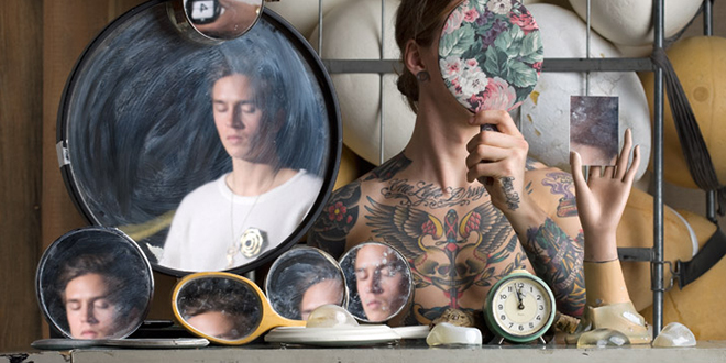 Design Museum - 'FOREVER, The New Tattoo' by Gestalten-1