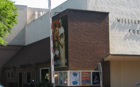 Singer Laren Museum Extension by KRFT (1)