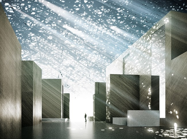 museum openings, designmuseum, design art gallery, museum of the bible, louvre, yves saint laurent, contemporary art, remai modern,