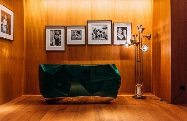 The Luxury Design Exhibit From Boca do Lobo In Beijing