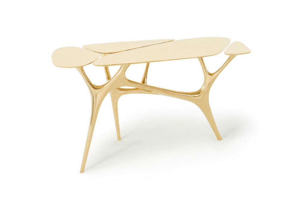 Gallery All Presents A Bespoke Console Table Collection