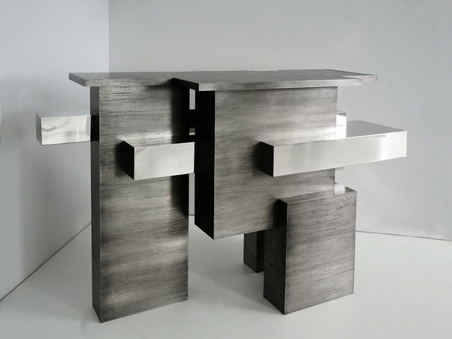 The Contemporary Designs From The Garrido Gallery (2)