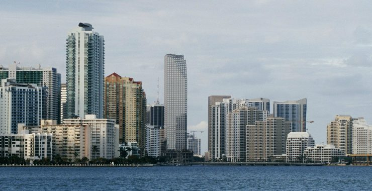 3 Unique and Artistic Spots in Miami