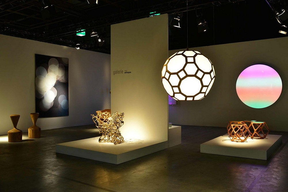 5 Bespoke Art Galleries That You'll Find In Maison et Objet 2019